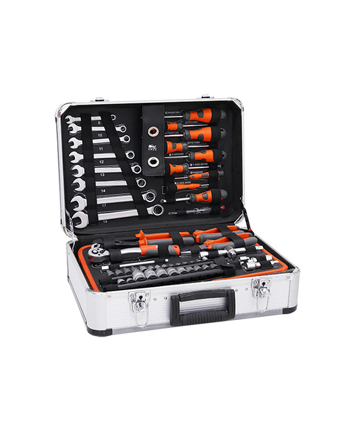 Set of Hand Tools 101pc