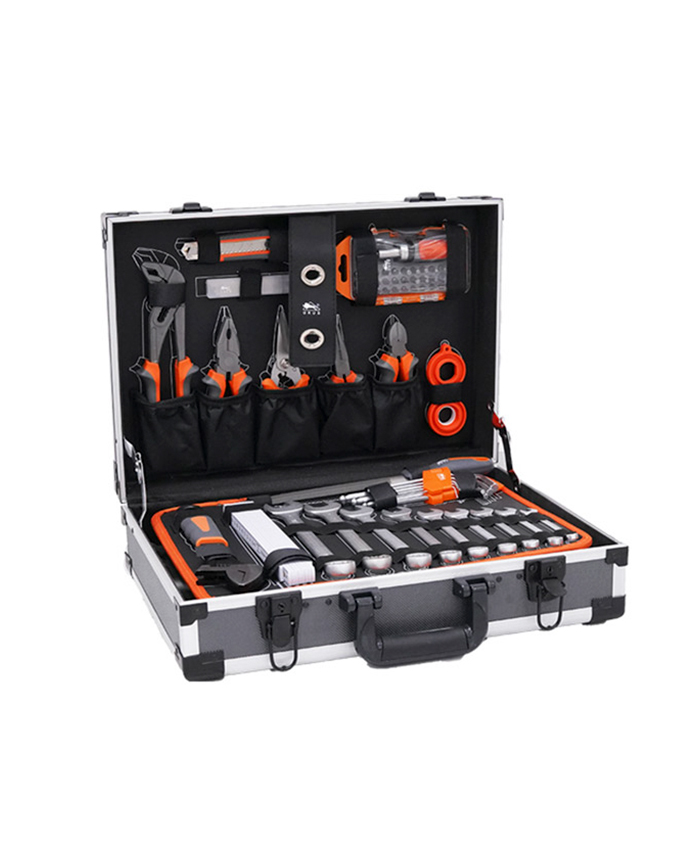 Set of Hand Tools 131pc