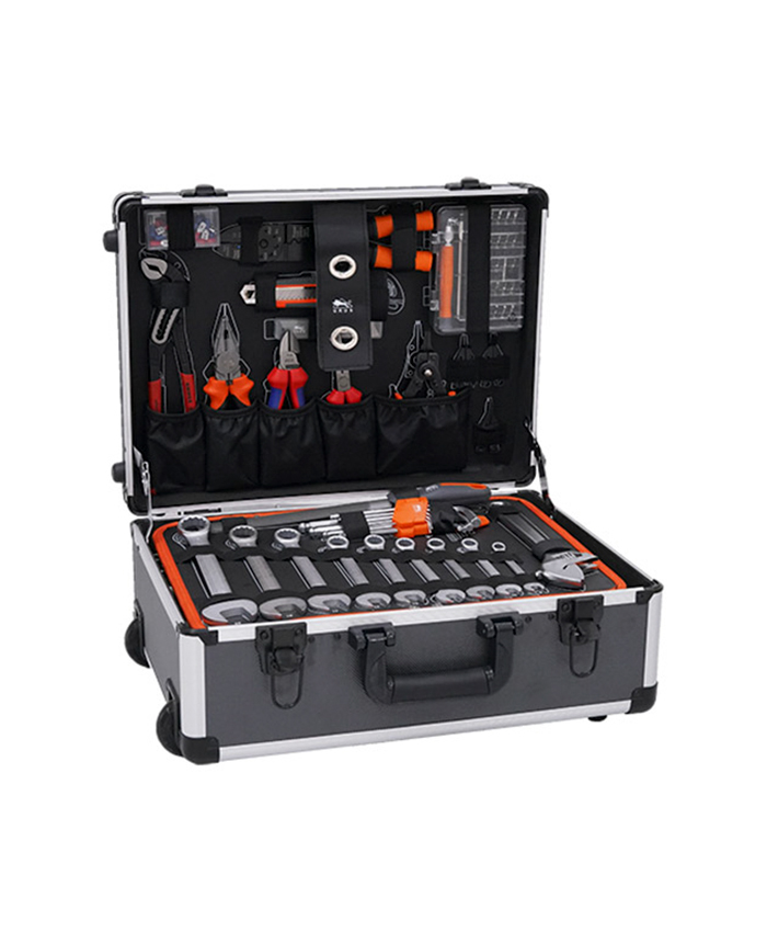 Performance Hand Tools Sets 52pc