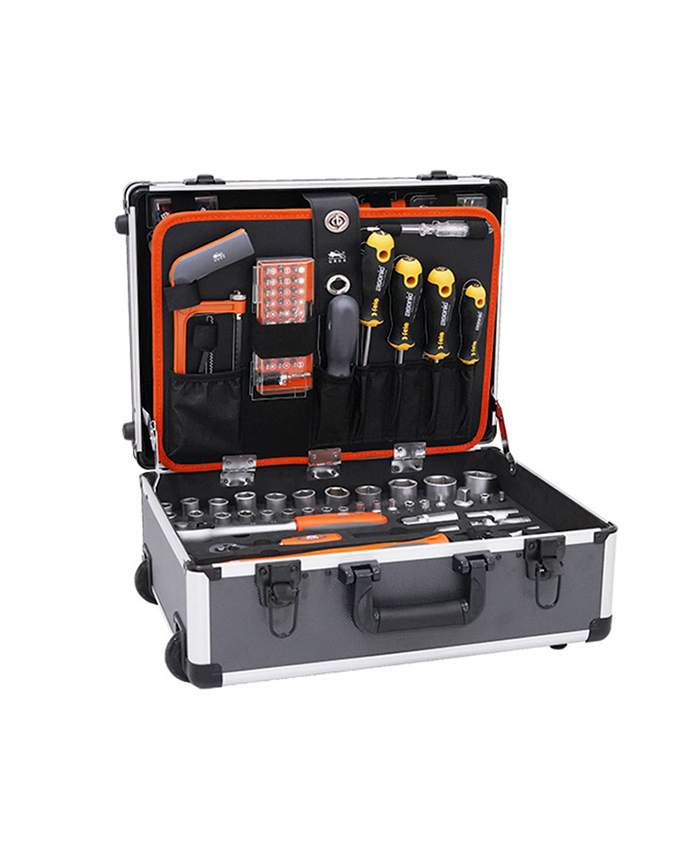 Set of Hand Tools 152pc