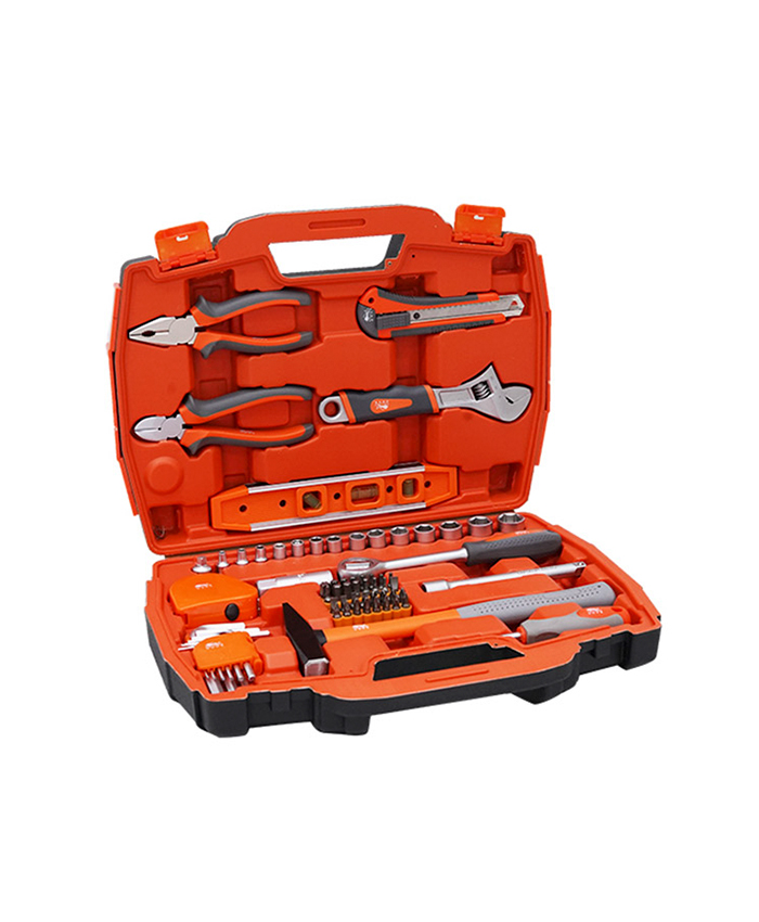 Set of Hand Tools 69pc