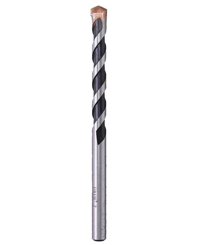Masonry Drill Round Shank Masonry Drill