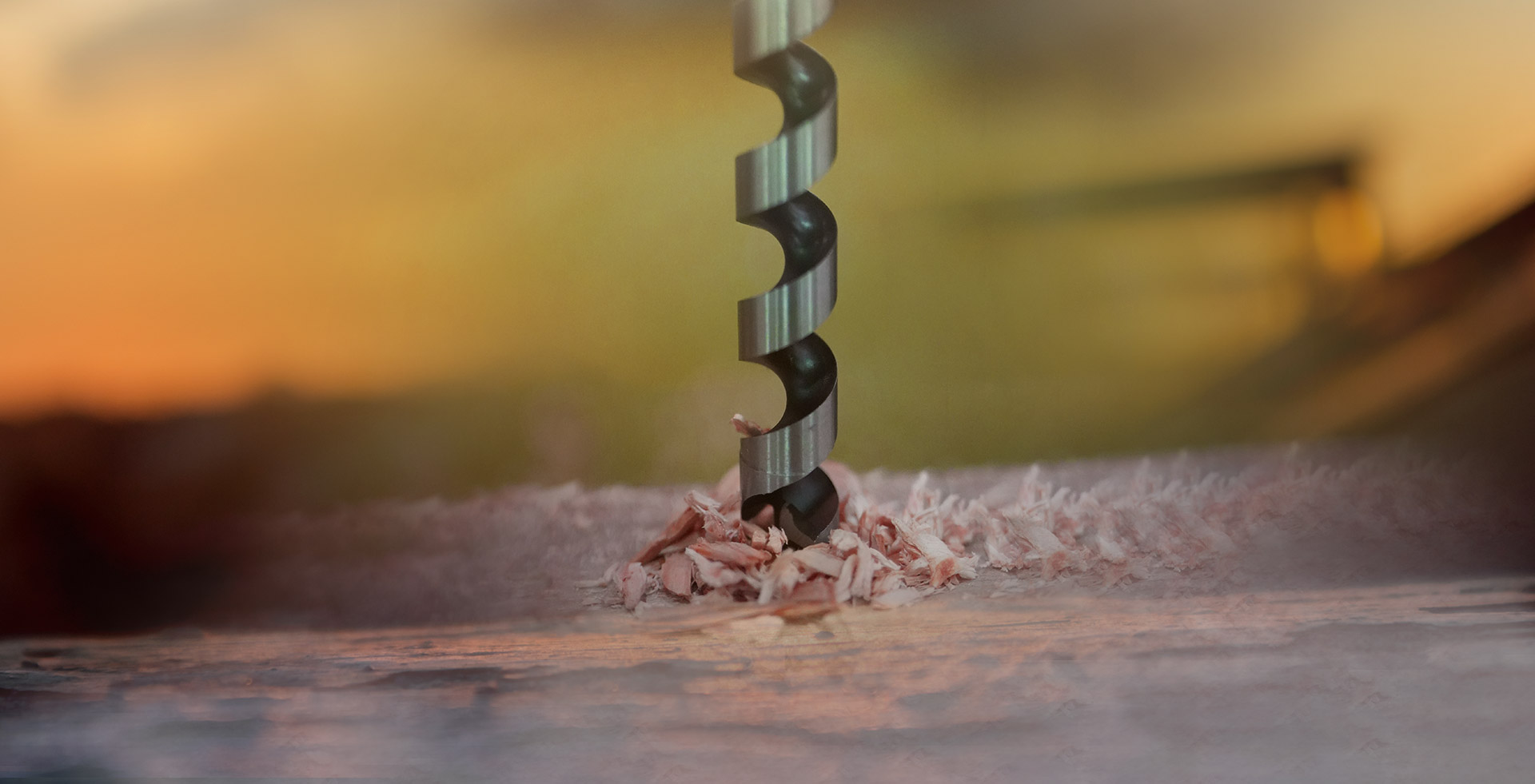 Here are some of the most common drill bits